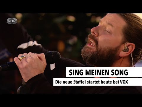 Sing meinen Song   RON TV  