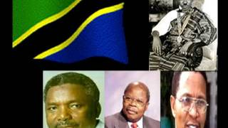 Tanzania Looks back @ the History Part1, Corruption Deepens Poverty