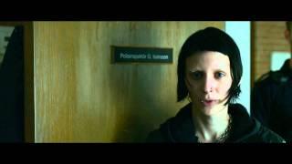 Анонс фильма «Девушка с татуировкой дракона»