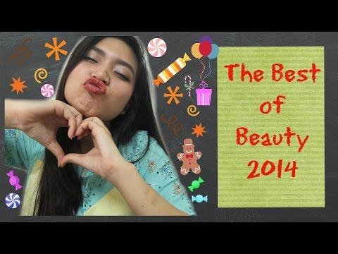 เครื่องสำอางค์สุดรักสุดเลิฟปี2014-The BEST of beauty 2014 | Gam♡