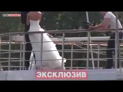 Ведущая Дома 2 Ольга Бузова вышла замуж