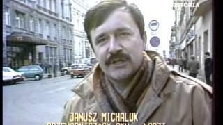 PL 1990.02.09 Przestępczość. Bieda w MO. Szwecja w kryzysie