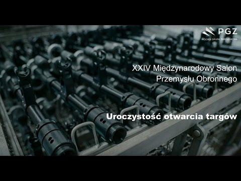 Realizacja wizji - MSPO Kielce. ONE HD