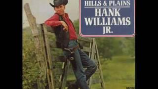 Hank Williams Jr, - Ballads Of The Hills & Plains - Streets Of Laredo