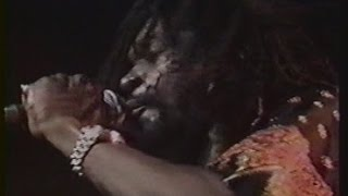 Peter Tosh - Rainbow Theatre 06/22/79 (Footage)