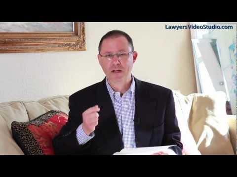 State of the Internet 2012; Lawyer Video Marketing Address by Attorney Gerry Oginski