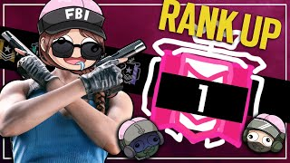 How To Be An Ash/Jager Main - Rainbow Six Siege