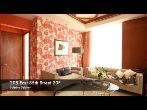 205 East 85th Street Residence  20 F HD