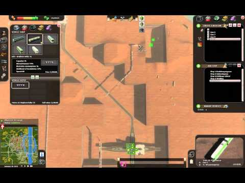 Let's Play Cities in Motion, Part 46: Done With The Petrol Problem, Gimme Back My Busses Plz |