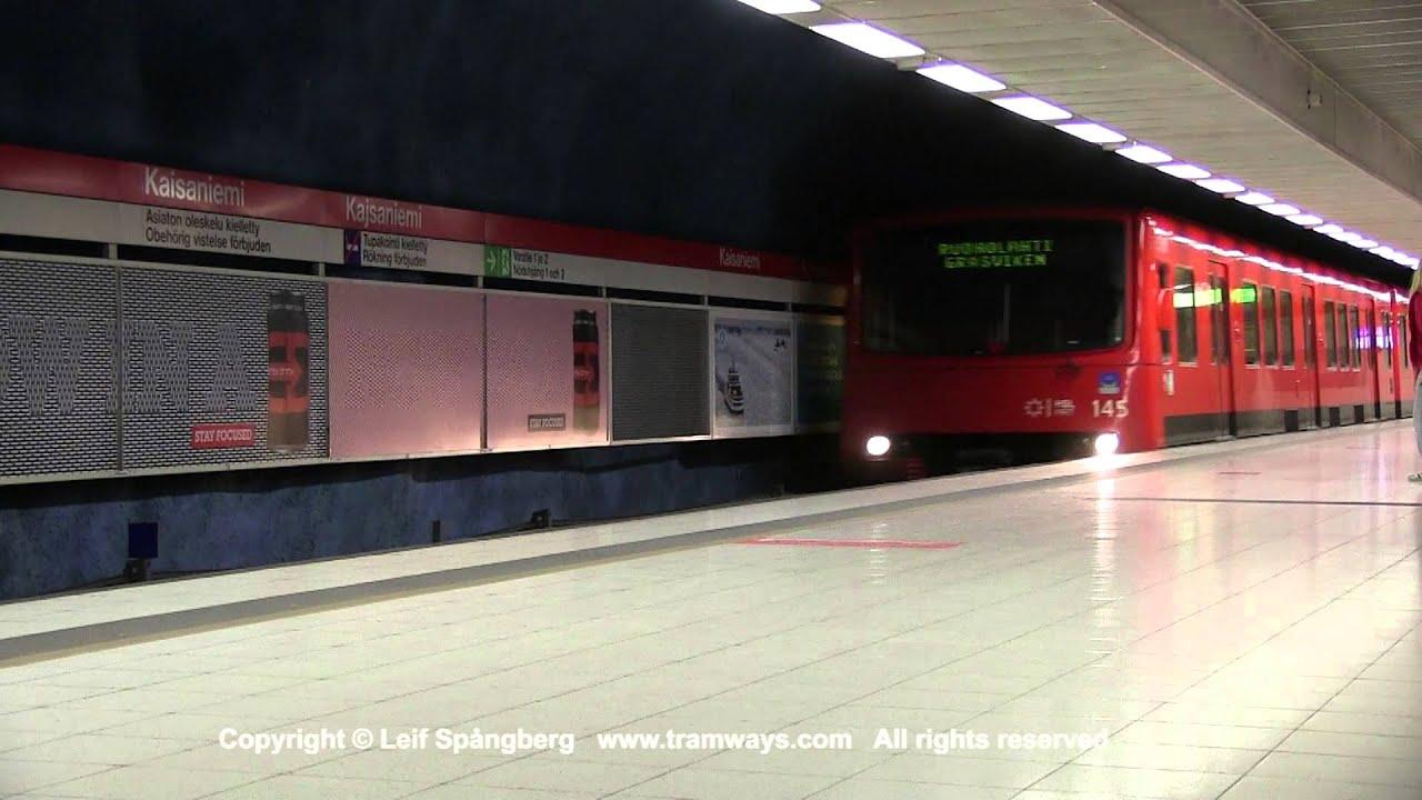 Hkl Metro
