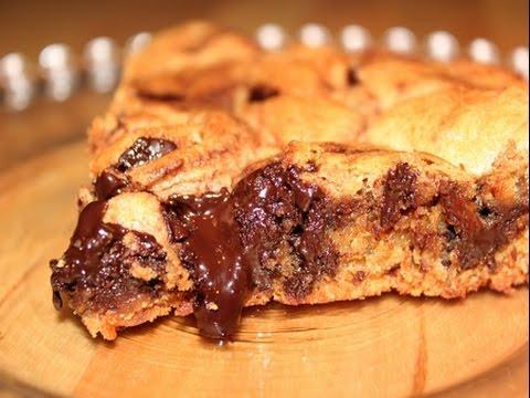 recette-cookies-à-la-poele-gourmandises