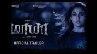 Maya -  - Tamil Full Movie Review - Nayanthara, Aari,Robo Shankar..