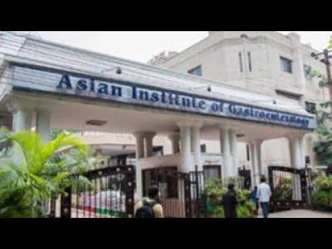 Bangla Vlog # Asian Institute Of Gastroenterology,Somajiguda,Hyderabad