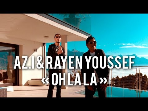 album rayen youssef mp3