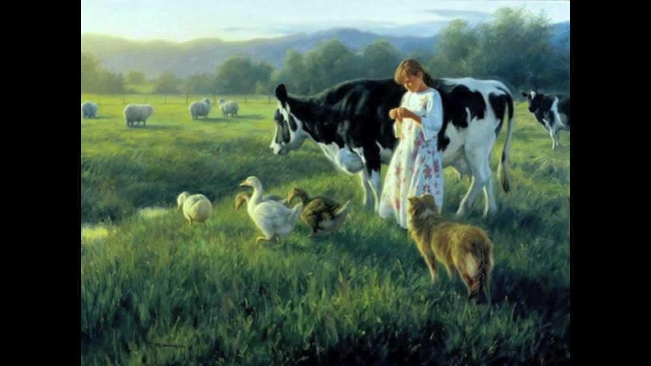 Paintings By Robert Duncan Youtube