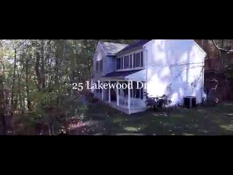 25 Lakewood Drive(Drone Footage)