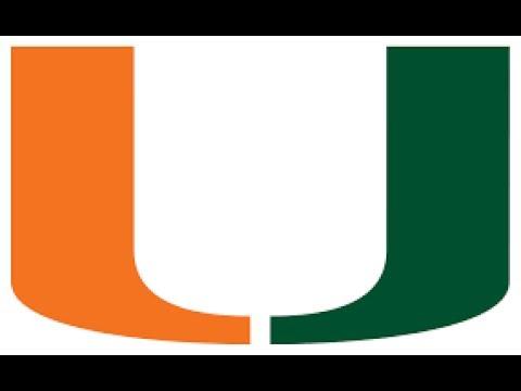 Miami Hurricanes - Athlon Sports #23