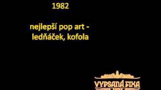Vypsaná Fixa- 1982.wmv