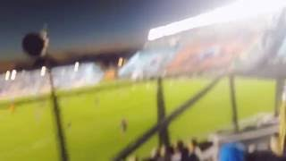 En La Cancha Godoy Cruz Vs Estudiante De Buenos Aires