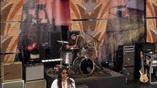Los Lonely Boys - Heaven (Live at Farm Aid 2003)