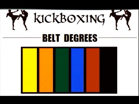 KICKBOXING - LESSONS : ONLINE COURSES