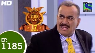 CID - सी ई डी - Daya Khatre Mein - Episode 1185 - 30th January 2015