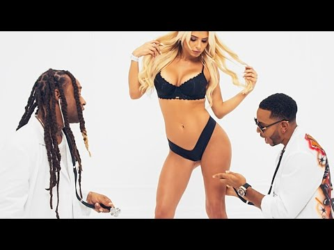 Ludacris - Vitamin D (feat. Ty Dolla $ign) [Official Video]