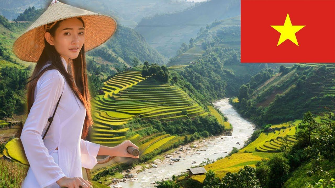 Почти треть туристов во Вьетнаме в 2018 году прибыли из Китая