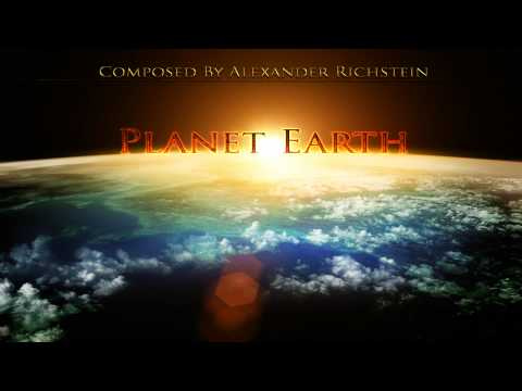 Phoenix Music - Planet Earth [The First Spirit]