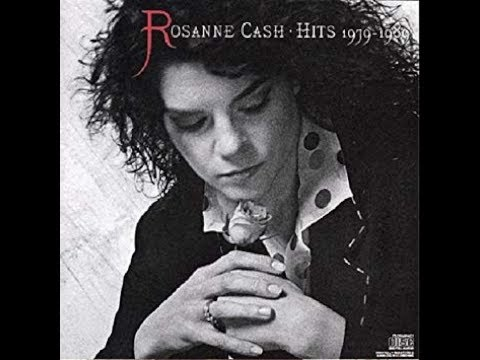 Black and White by Rosanne Cash from her album Hits 1979-1989