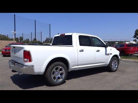 2018 Ram 1500 Costa Mesa, Huntington Beach, Irvine, San Clemente, Anaheim, CA RM81954