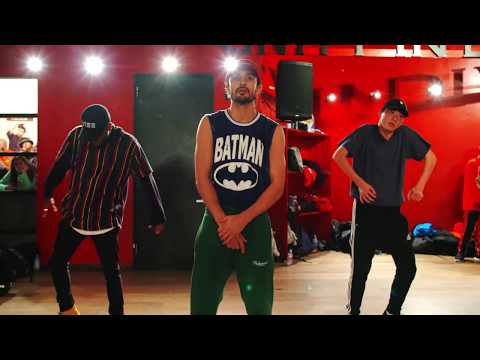 Filthy Dance Video EWWW - Justin Timberlake
