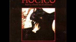 Watch Hocico Nothing Back video