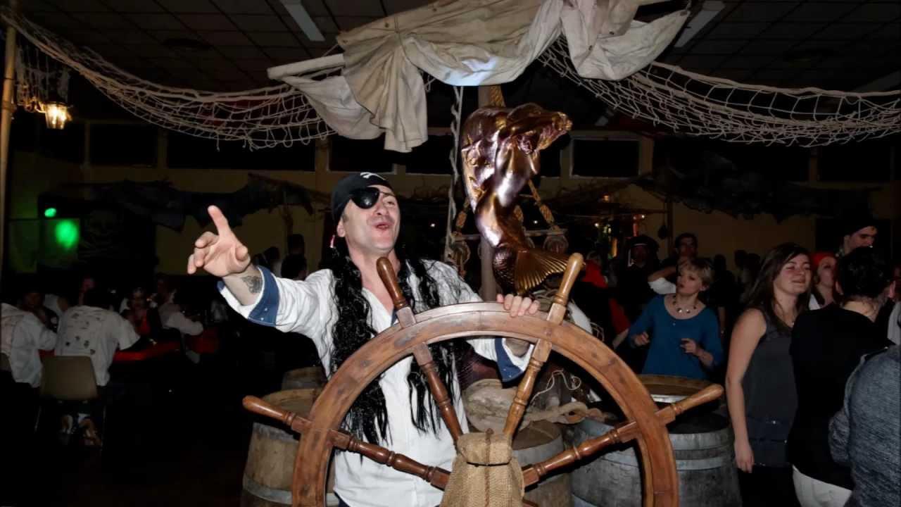 D coration animation soir e pirates des cara bes natenzo - Decoration pirate des caraibes ...