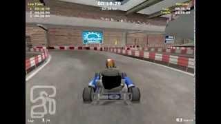 Michael Schumacher Karts PC-Trial