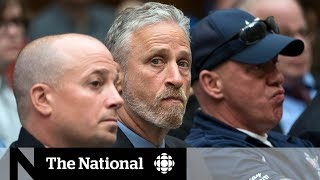 Jon_Stewart_scolds_U.S._Congress_over_lack_of_support_for_9/11_first_responders