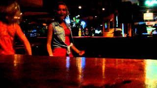 Tiffany's night club - Mallorca 2O11