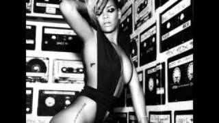 Rihanna -- Love The Way You Lie Part 2 (Feat. Eminem) Lyrics (2010 Official)