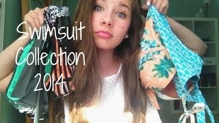 Swimsuit Collection 2014 ☼ Thumbnail