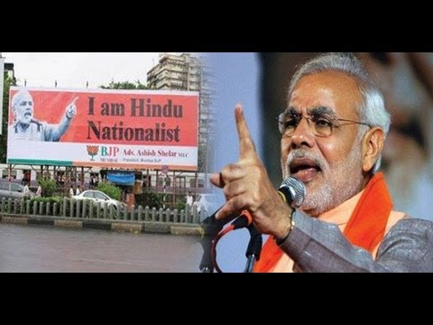 Narendra Modi's Clear Cut Answer on Why He feels Proud on Being a Hindu !