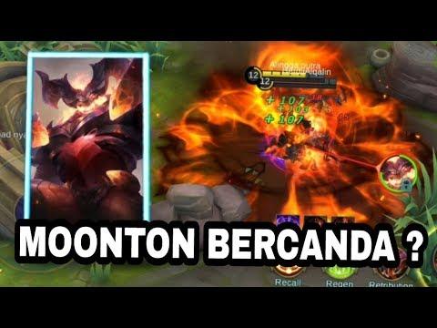 YAKIN GAK BELI HERO BARU THAMUZ ? FIGHTER TERKUAT INI MAH !!! - Mobile Legend Indonesia