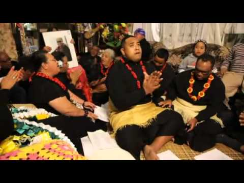 Is Tonga music alive in NZ?
