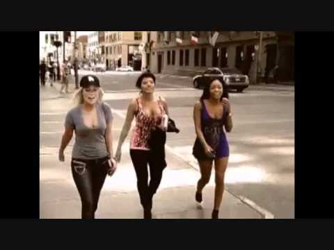Girlicious - Hate Love (Long Version)