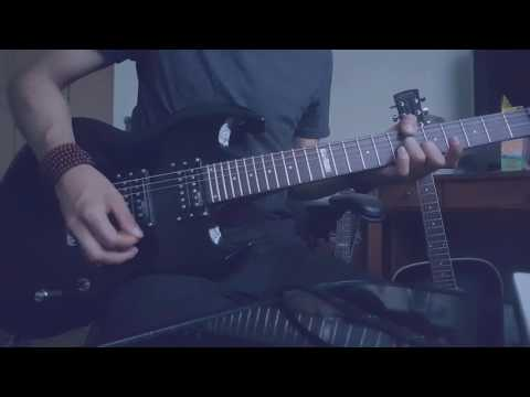 Wonderless - Pierce The Veil (guitar cover)