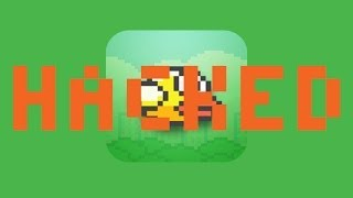 Flappy Bird Hack with iFile | Easiest Way!