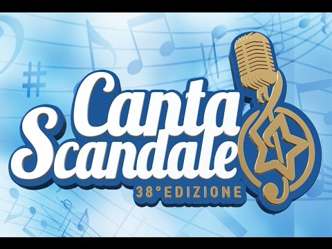CANTASCANDALE 2016 (Coming Soon)