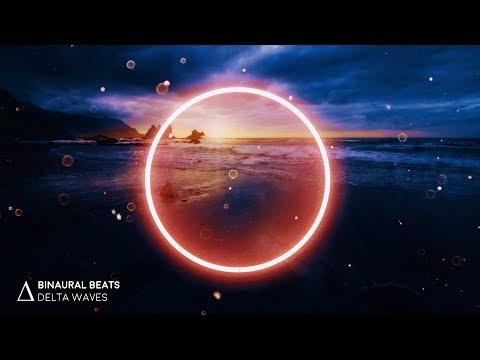 The DEEPEST Healing Sleep | 3.2Hz Delta Brain Waves | REM Sleep Music Binaural Beats