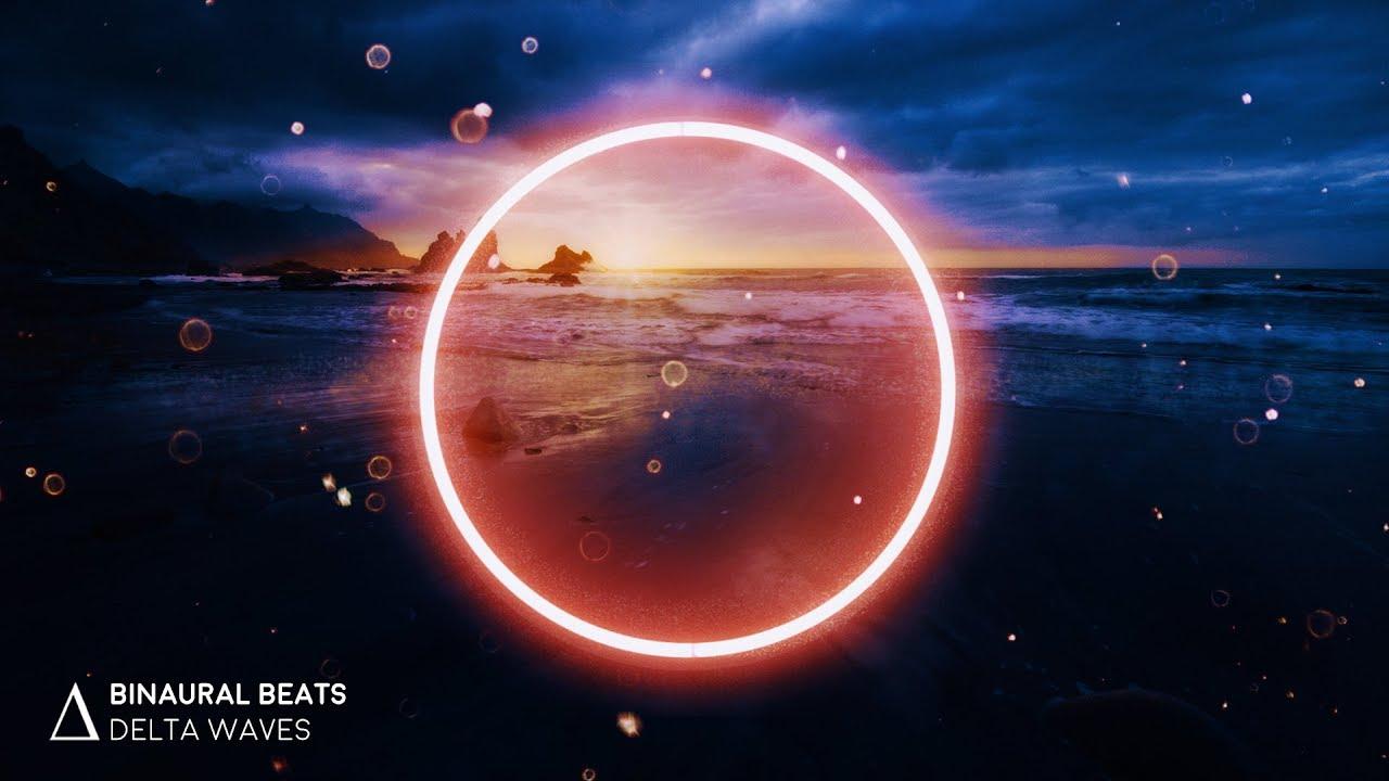 Download The DEEPEST Healing Sleep | 3.2Hz Delta Brain Waves | REM Sleep Music - Binaural Beats