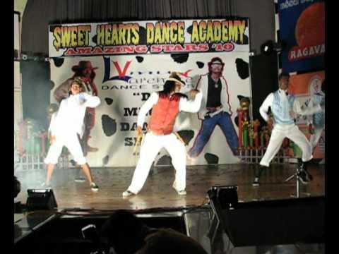 pondy sweet hearts dance academy cowboy dance.mpg