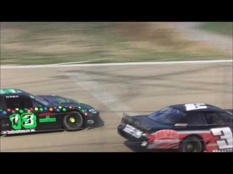Late Model Last Chance - 7.30.16 - Jefferson Speedway